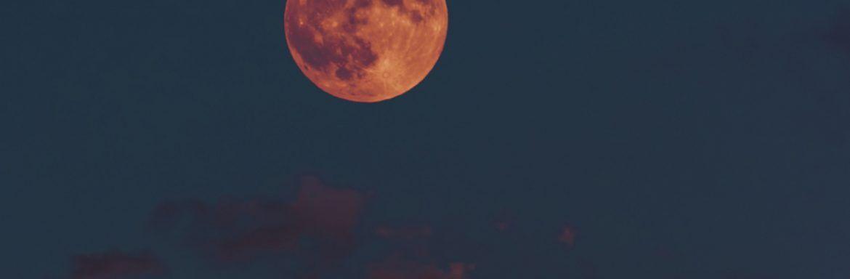 Het is volle maan in Waterman
