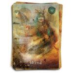 Mystieke Sjamanen orakel kaartenset