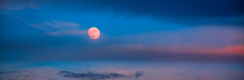 Roze supermaan: dit is je maanhoroscoop