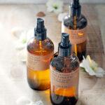 Natuurlijke huisparfum