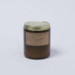 Natuurlijke geurkaars Patchouli Sweetgrass