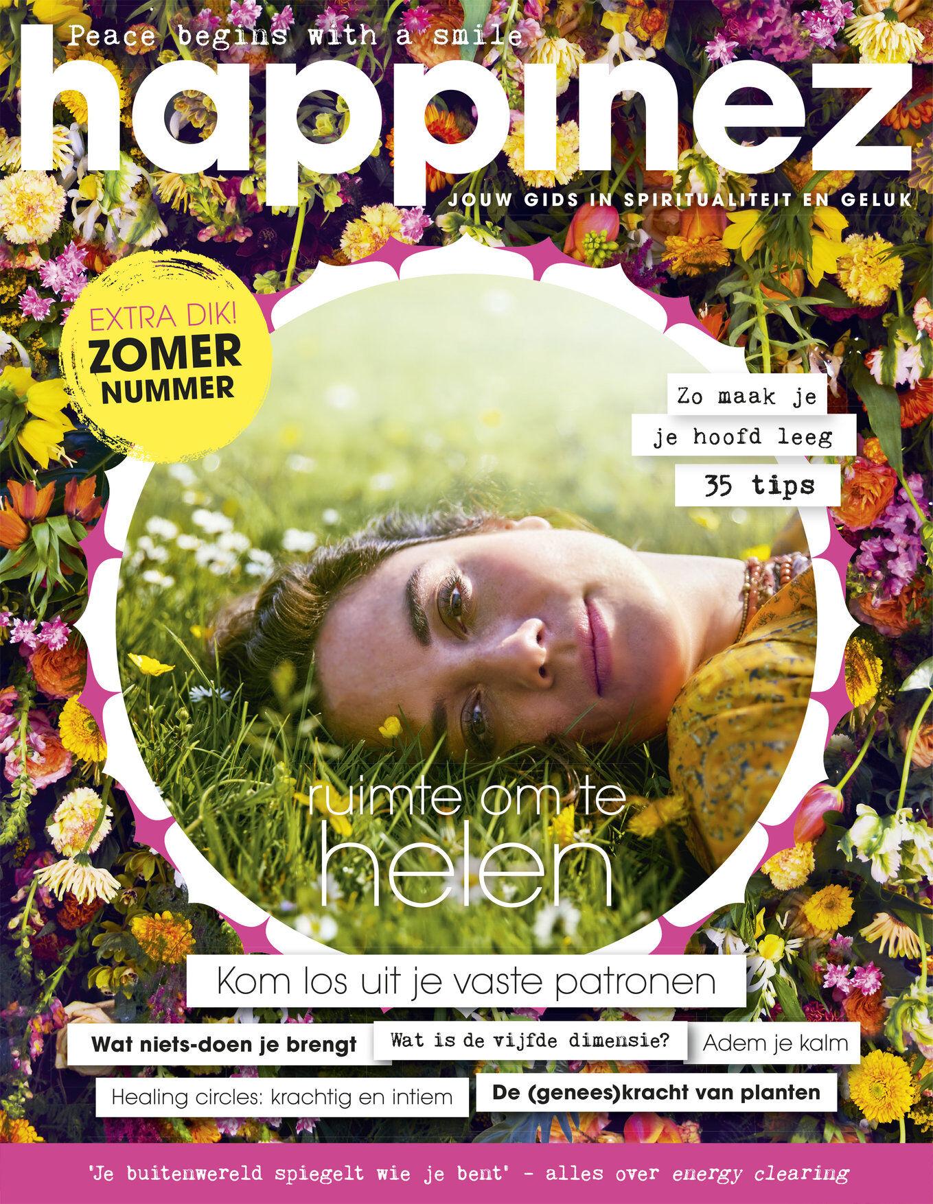 Over Happinez