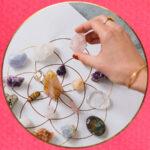 Training Werken met kristallen (België)