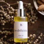 Boobilicious olie