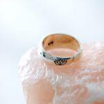 Ring lotus