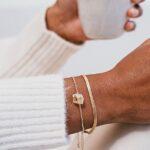 Citrien armband Magic