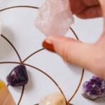 Werken met kristallen