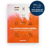 astrologiekaarten pre-order