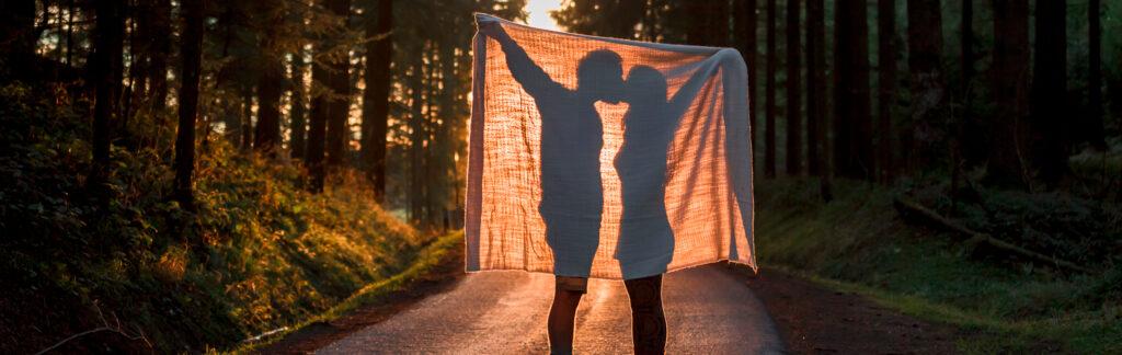 Elizabeth Gilbert over liefde en soulmates