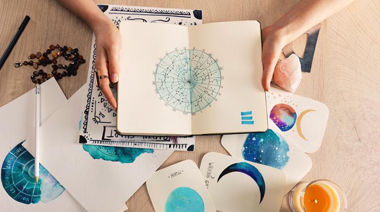 Training Astrologie en je geboortehoroscoop