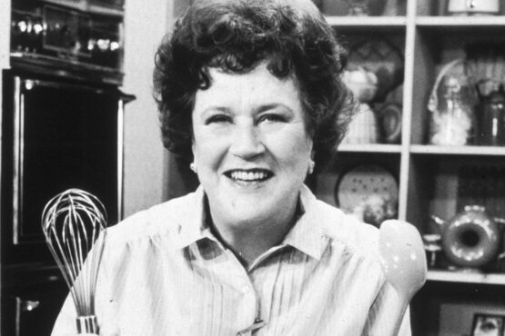 De vijf mooiste levenslessen van tv-kok Julia Child