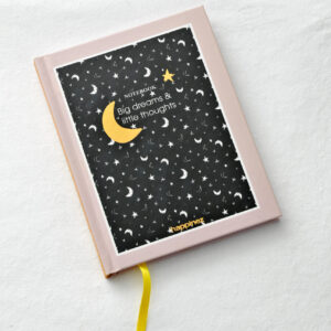Dreams & Thoughts notebook