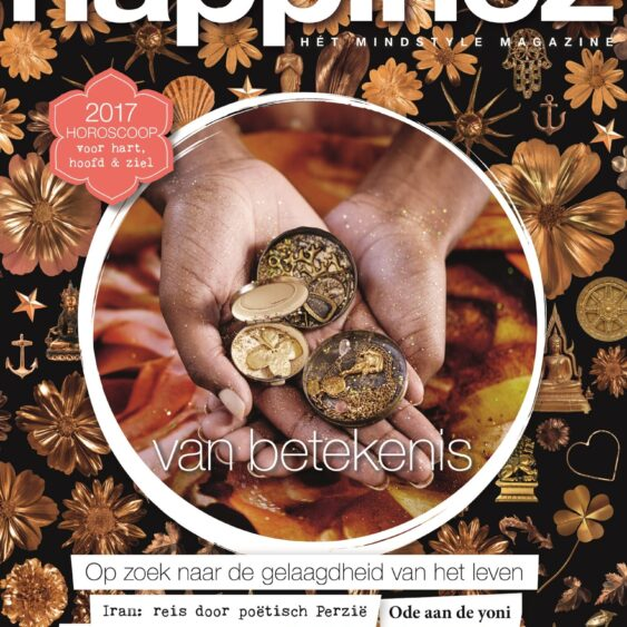 Happinez 8 – 2016
