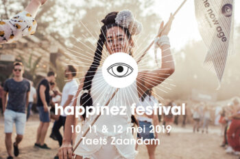 Happinez Festival 2019