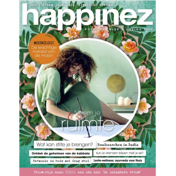 Happinez 3-2019