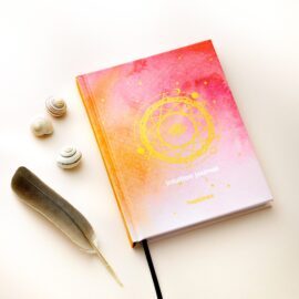 Notitieboekje Intuition journal