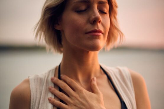 Transformational Breath: adem jezelf vrij