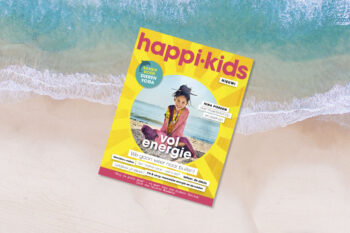 Happi.kids 'Vol energie' ligt nu in de winkel