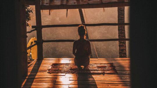 Wat meditatie voor je kan doen