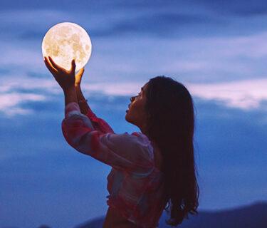 Leef met de maan (België)